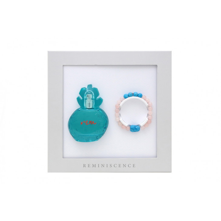 COFFRET REM EDT 50ML + BRACELET