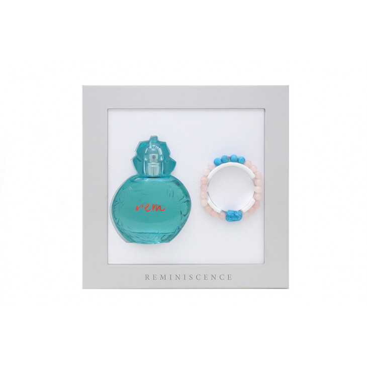 COFFRET REM EDT 100ML + BRACELET