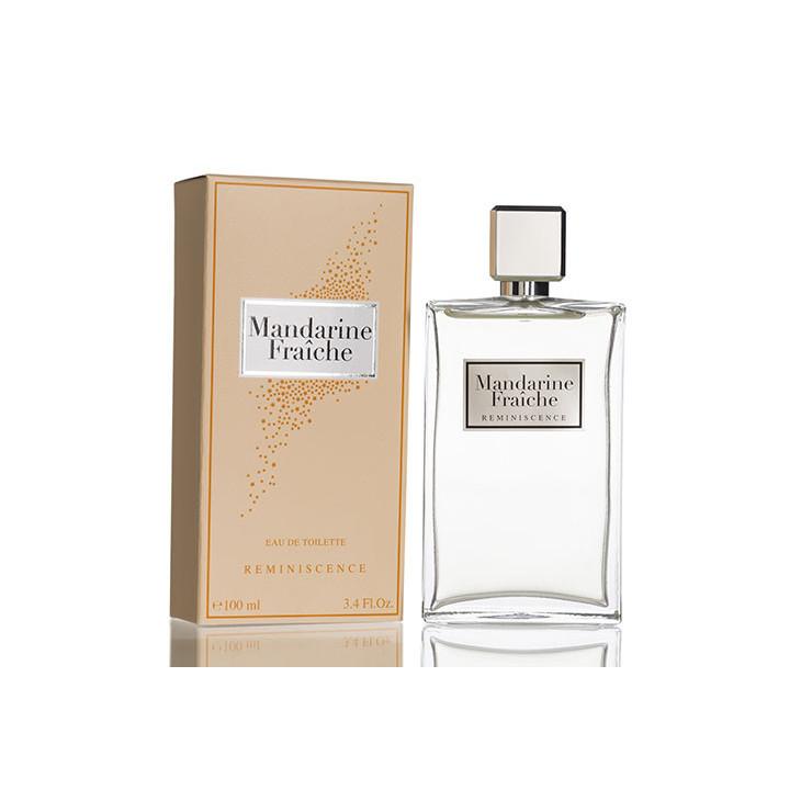 MANDARINE FRAICHE EDT Vapo 100 ml