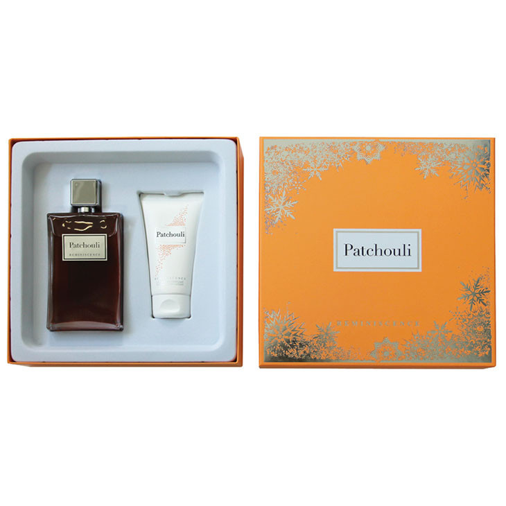 COFFRET PATCHOULI 100ML + LAIT 75ML