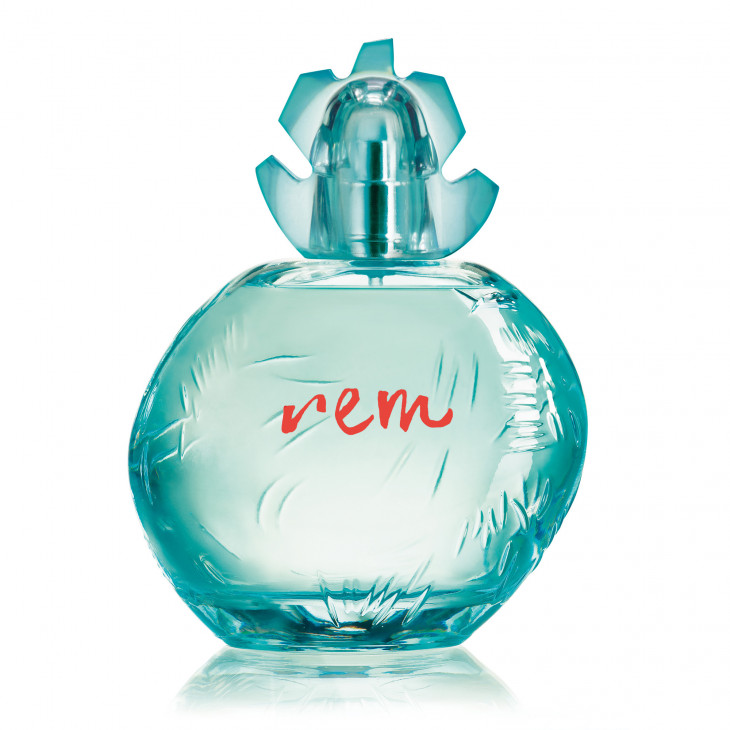 REM EDT Vapo 100 Ml